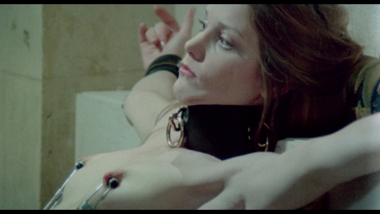 Brand new HD screengrab, we see Constance in the bondage scene with proper aspect ration, color grading, and richer grain detail.