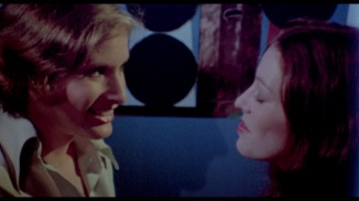 Brand new HD Transfer, roberta and Barbara in the disco. This is how Henry Paris envisioned this scene.