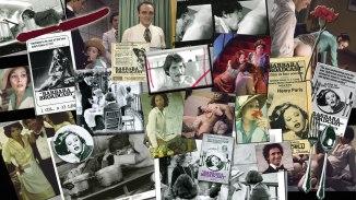 Custom Barbara Broadcast collage.