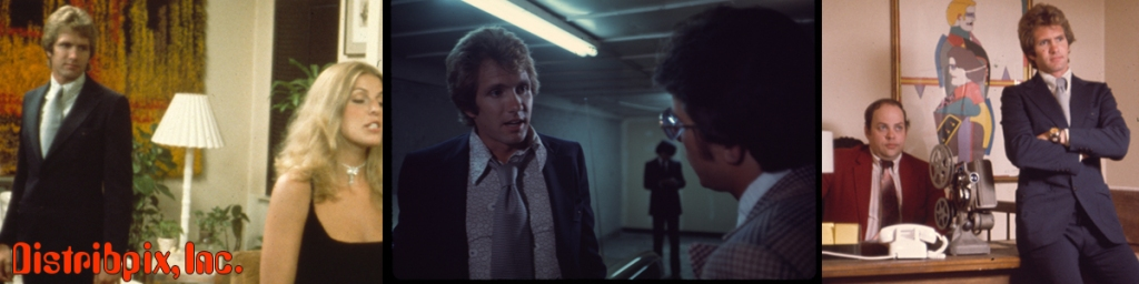 Eric Edwards, as Frank, The Private Detective in the Private Afternoons of Pamela Mann.