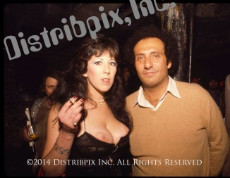 Porn Queen, Annie Sprinkle and Arthur M.