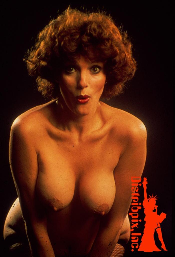 All About Gloria Leonard, 1978. ©2014 Distribpix Inc.