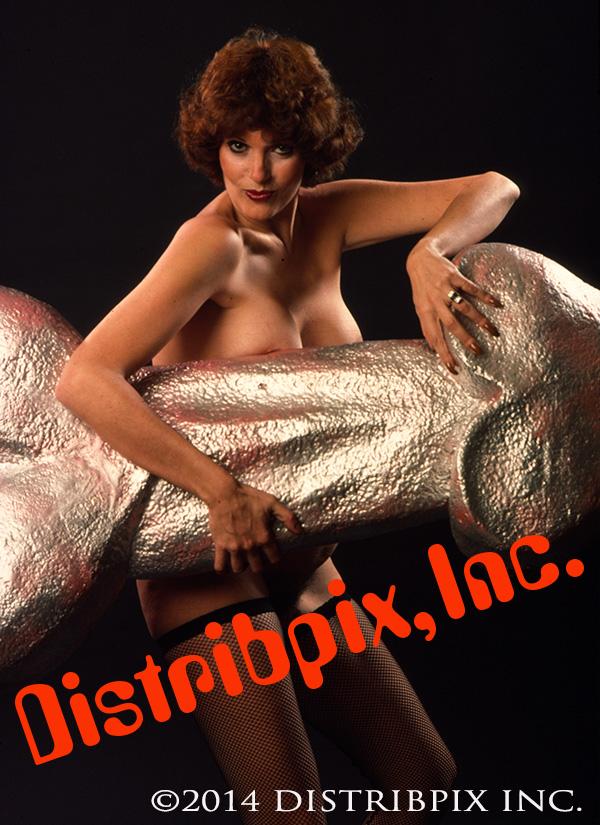 Gloria Leonard, 1978. ©2014 Distribpix Inc.