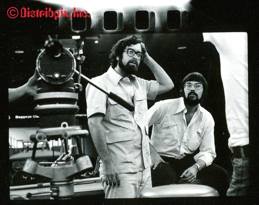 Cast/Crew - Joy, 1977.