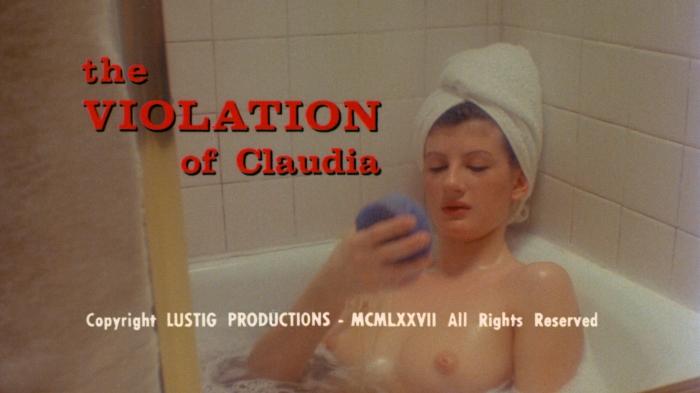 Violation of Claudia_5