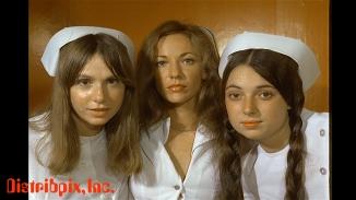 Head Nurse, 1972.