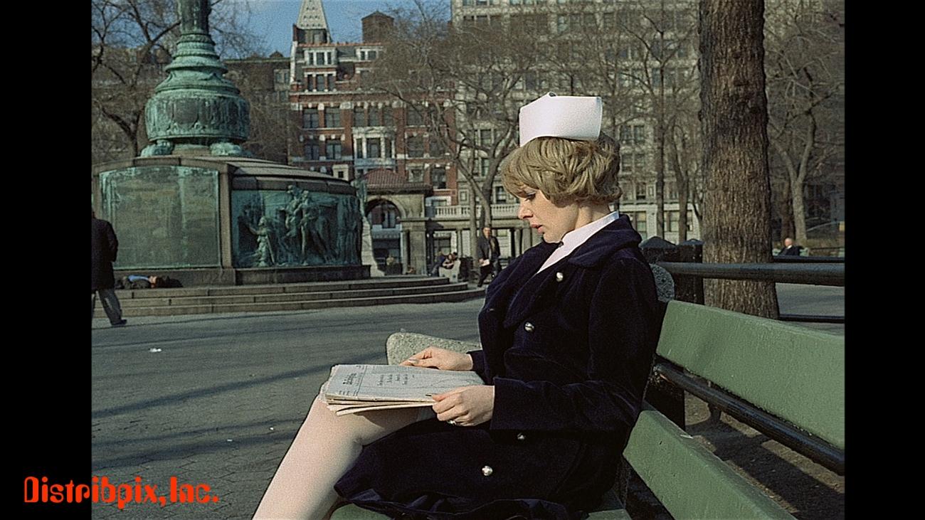 Nurse-Made, 1971.