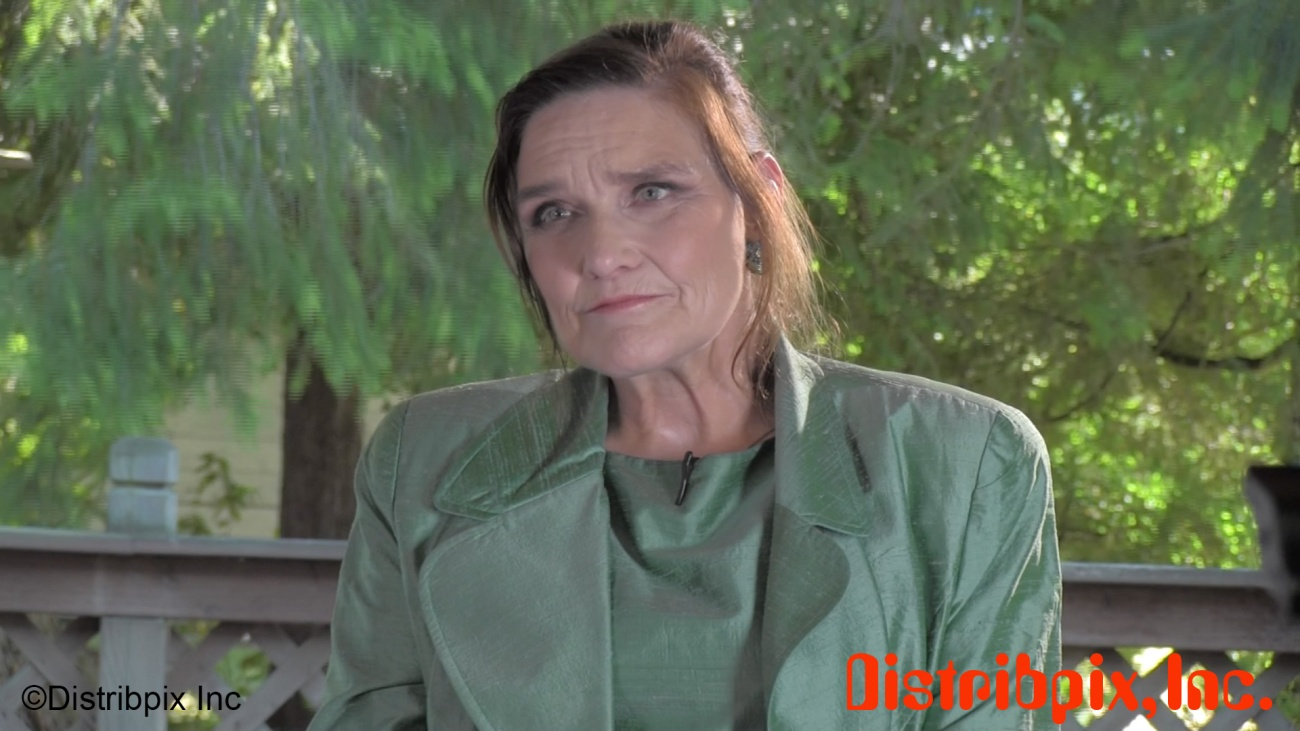 Constance Money ( Susan Jensen). Interview July 1,2014. On Location in Seattle Washington. Her first ever recorded interview.