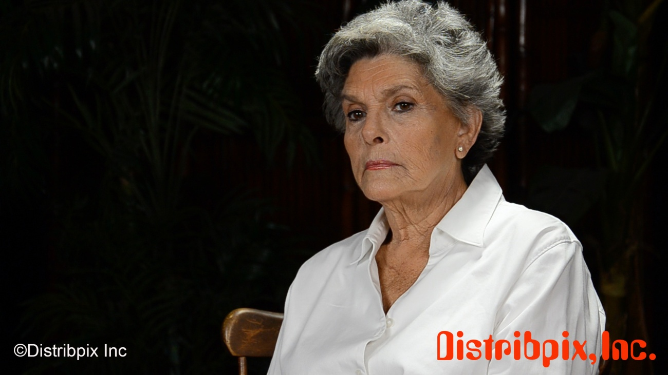 Gloria Leonard Interview. On Location, Kona Hawaii, 2012.