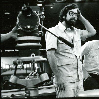Joel Bender, 1977( aka Harley Mansfield).