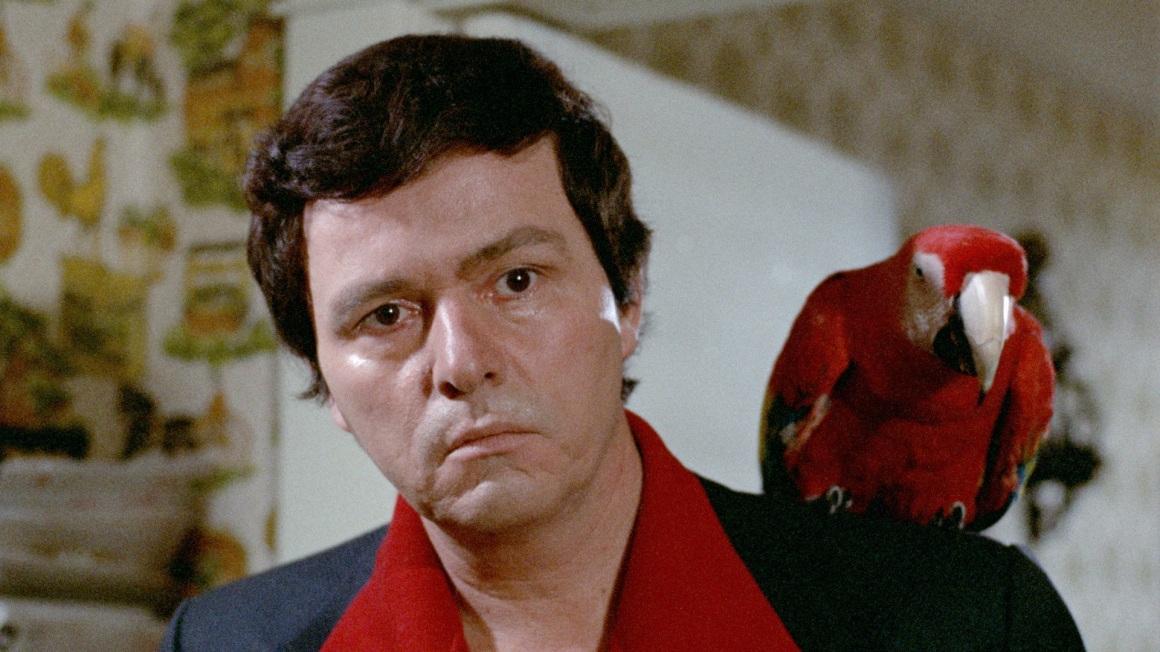 John O'malley, played by Bill Cameron.